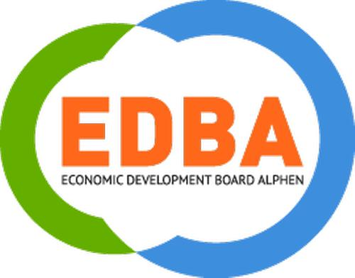 Economic Development Board Alphen - Sponsor De Week van het Werk